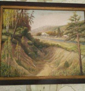 Картины Пейзаж