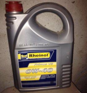 Масло Rheinol 0W40