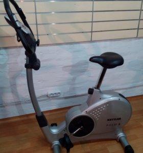 Велотренажер kettler 7960-700 Polo S