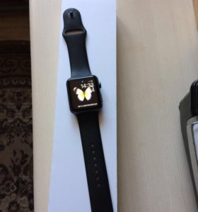 Apple Watch 1S sport
