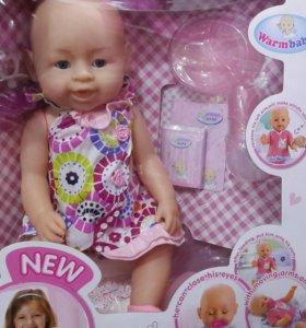 Кукла бэйби бон