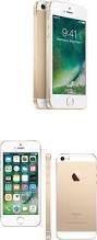 iPhone SE 64gb gold Ростест