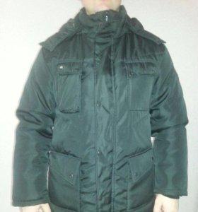 ❗❗️❗️️Новая куртка спец одежда ржд