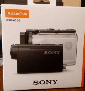 Камера sony as-50