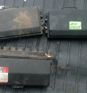 Коробка предохранителей 2107, 2108