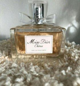 Тестер Miss Dior Cherie Eau De Printemps