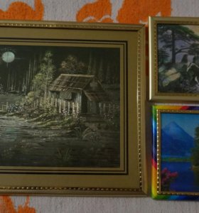 Картины