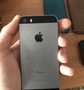Айфон 5s цена на день