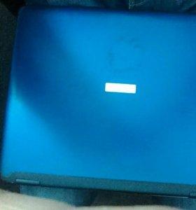 Продам ноутбук на запчасти toshiba sa60-662