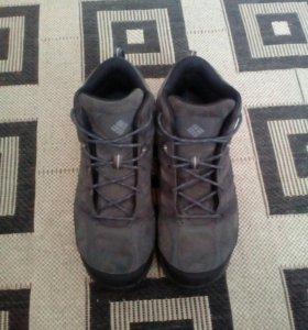 Ботинки Colambia
