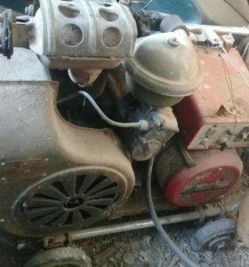 Эл.генератор 220 вт