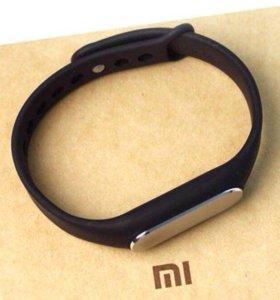 Новые Xiaomi mi band