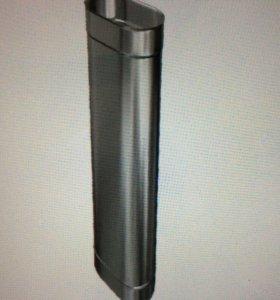 Труба для дымохода овальная TOH 120/240