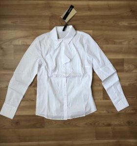 Новая женская рубашка 44 размер