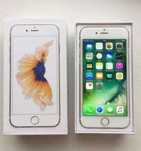 Новые iPhone 6s ,Айфон 6С