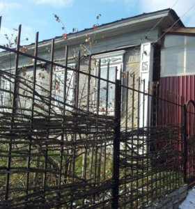 Дом в поселке Тирлянский