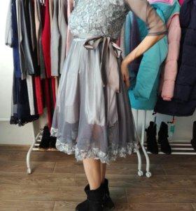 Новые платья распродажа