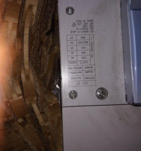Автоматический выключатель DPX 1600 (S2 - Регулиро