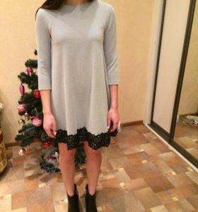 Платье размер 42