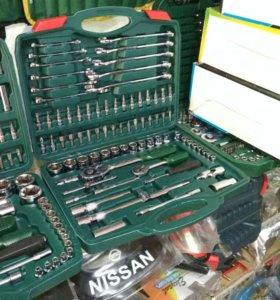 Новые инструментов SATA SR-V