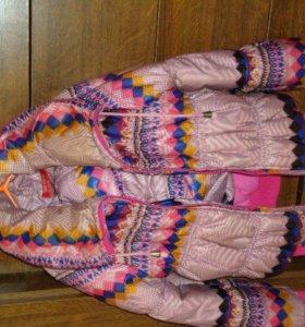 Куртки зимние в ассортименте