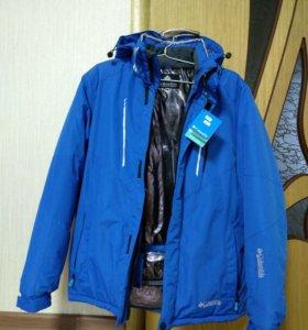 Куртка мужская (columbia)