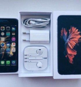 Apple iPhone 6s 16gb Новый Айфон 6с
