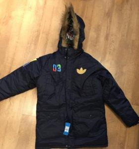 Парка/куртка Adidas