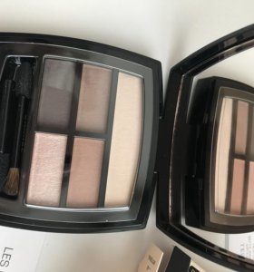 Палитра теней для век Chanel новая