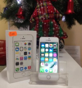 📱IPHONE 5S 16GB
