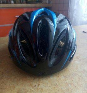 Шлем велосипедный(обмен)