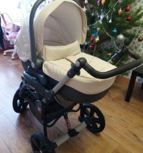 Cam Cortina Evolution X3 после 2ого ребенка