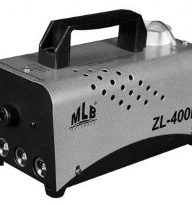 ZL-400B дымовая машина с подсветкой