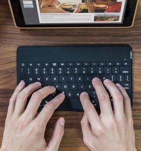 Беспроводная клавиатура Logitech Keys-to-go