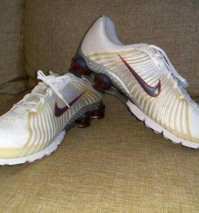 Новые мужские кроссовки Nike, 46 р-р