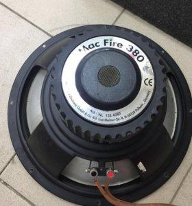 MacAudio MAC Fire 380