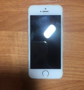 iPhone 5s White 32 gg