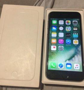 iPhone 6/16gb LTE