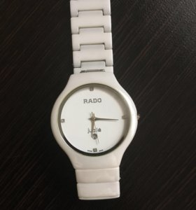 Керамические часы rado jubile