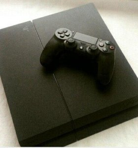 Sony PlayStation 4 + 5 крутых игр