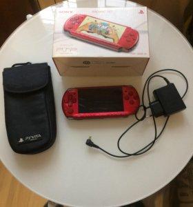Игровая приставка PSP с играми