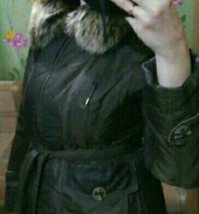 Куртка зима❄❄❄48р