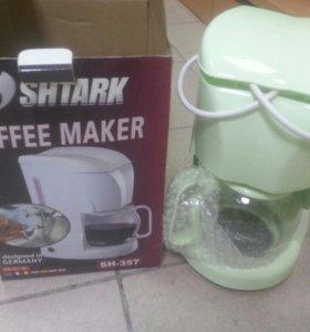 кофеварка Shtark sh-357