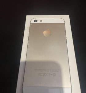 IPhone 5s/16gb LTE РСТ