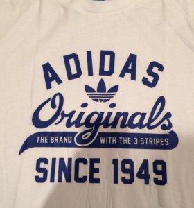 Футболки Adidas Originals