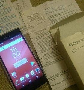 Sony Xperia M4 Aqua новый
