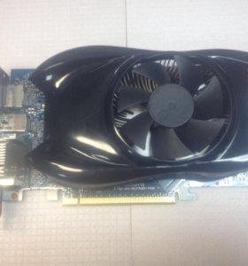 Radeon hd5770 1gb gddr5 128bit