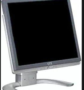 """ЖК монитор на 17"""" CTX P772L"""