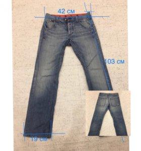 Джинсы мужские 46 размер