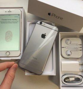 6s Новый iPhone